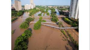 Houston Flood 2